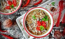 Харчо – легендарный суп из Тифлиса