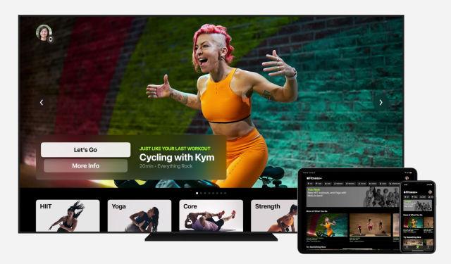 Фото №5 - iPad, Apple Watch и другие продукты с презентации Apple