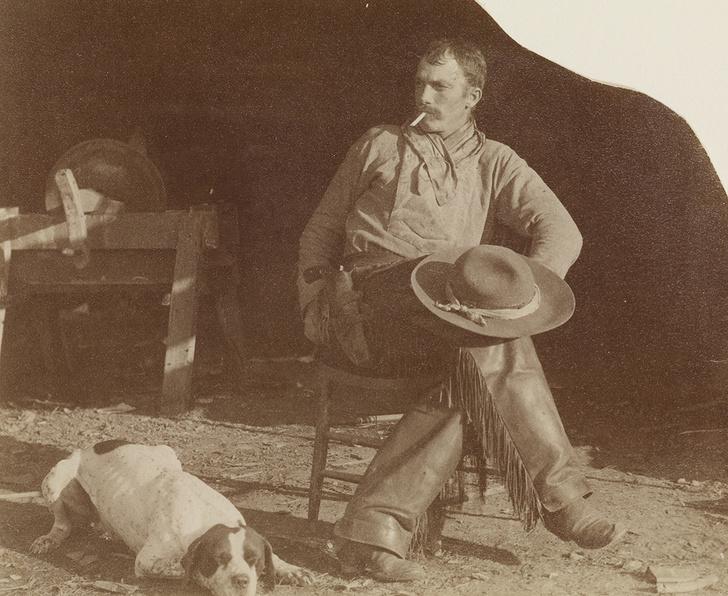 Фото №4 - Детали ковбойской жизни, о которых нам наврали в вестернах
