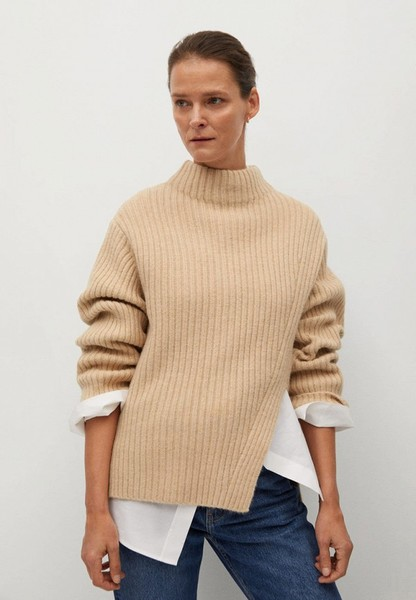 Фото №4 - Тренд VS Антитренд: свитер