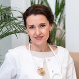 Елена Федорова