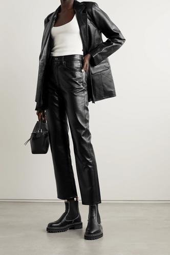 Фото №2 - 5 моделей брюк, которые делают ноги визуально длиннее