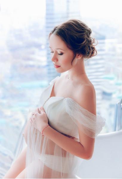 Фото №6 - Фотосессия беременности: память на всю жизнь или деньги на ветер