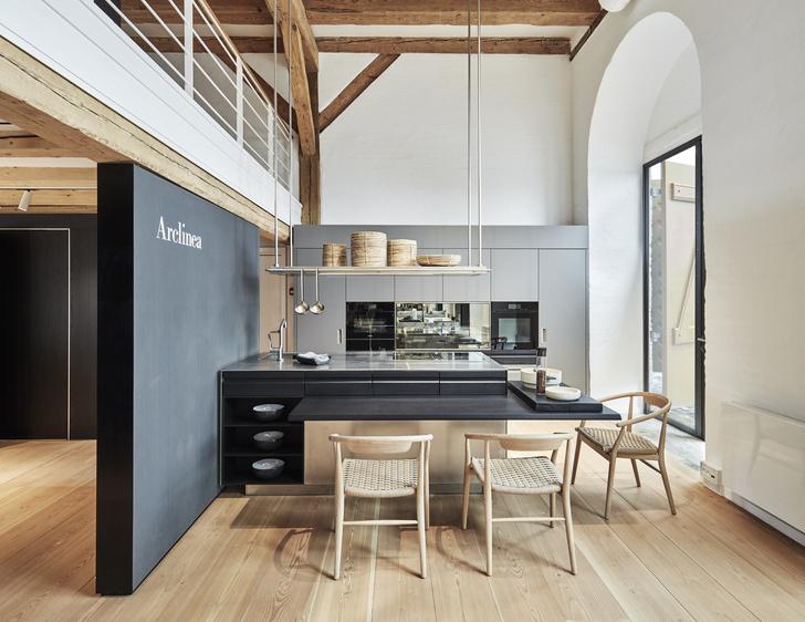 Фото №10 - D Studio: новое дизайн-пространство в Копенгагене