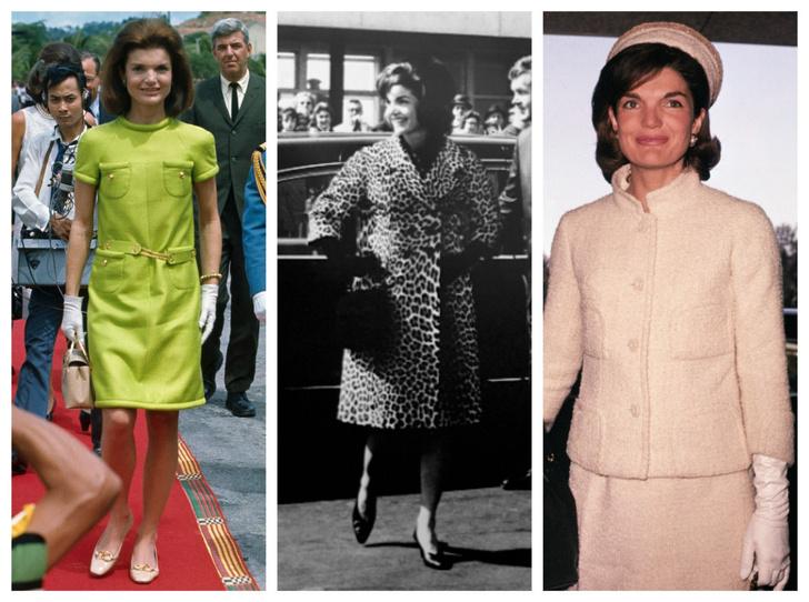 Фото №1 - Азбука стиля Жаклин Кеннеди: 10 вещей, которые она сделала культовыми