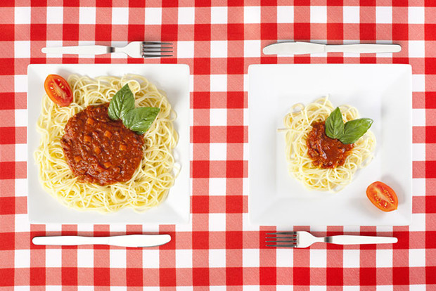 Фото №2 - Простые хитрости: как уменьшить потребление калорий без диет