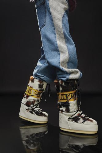 Фото №23 - Самая модная обувь осени и зимы 2021/22