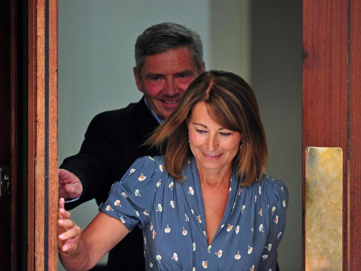 Фото №3 - Самый тяжелый для Кейт момент в отношениях с Уильямом (спойлер— это не их расставание)