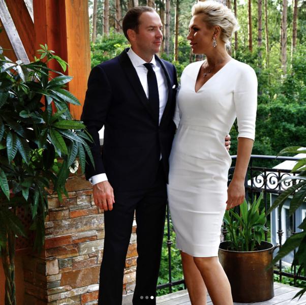 Фото №1 - Медовый месяц в Риме: Жорин и Рагозина уже планируют детей