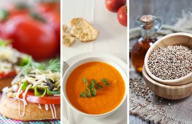 Фото №1 - Лечебная диета «Стол 9»: особенности питания при диабете второго типа