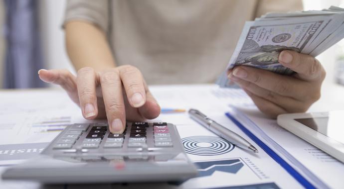 5 главных ошибок в ведении бюджетa: обнаружить и исправить