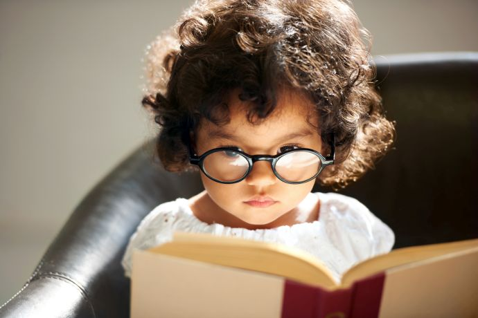 A gifted child – a cause for concern?