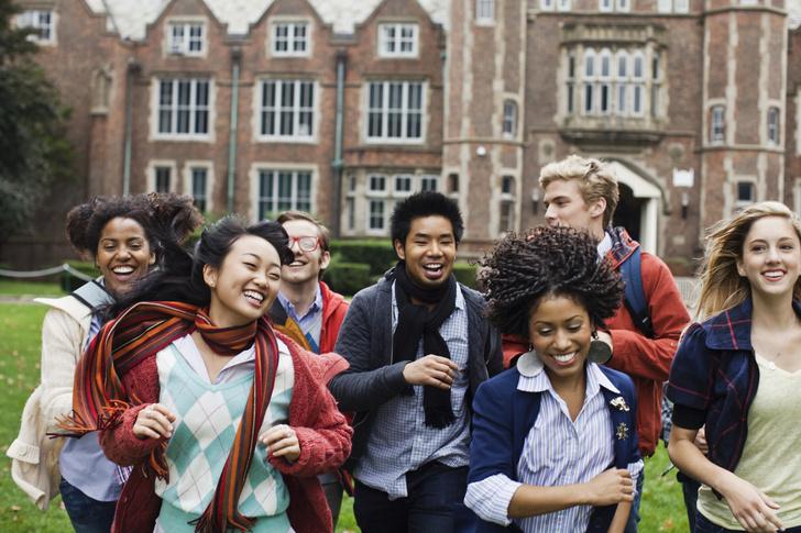 Фото №7 - Хочу учиться за границей! Как уговорить родителей?