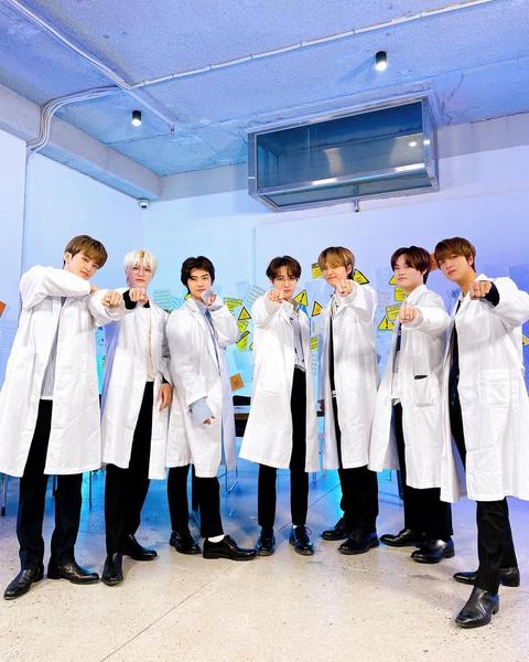 Фото №1 - NCT Dream возвращаются 🤩
