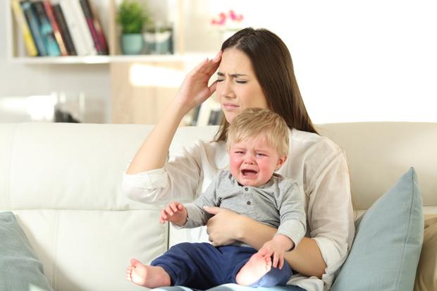 Фото №6 - Как молодые мамы усложняют себе жизнь: 20 типичных ошибок