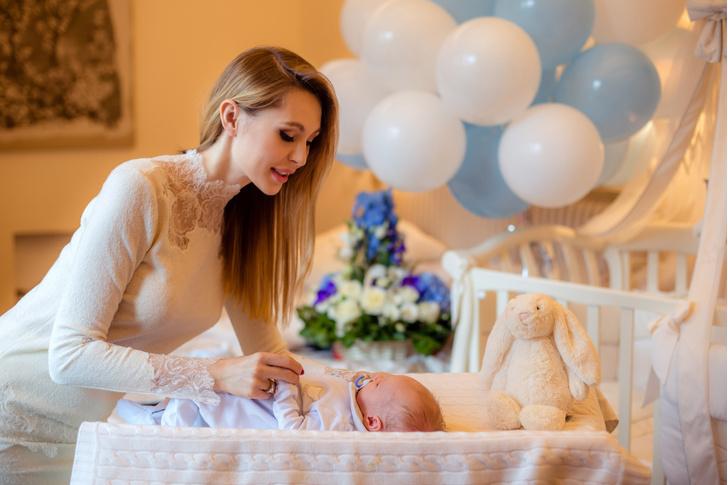 Фото №5 - Дневник беременной: собираем приданое для малыша