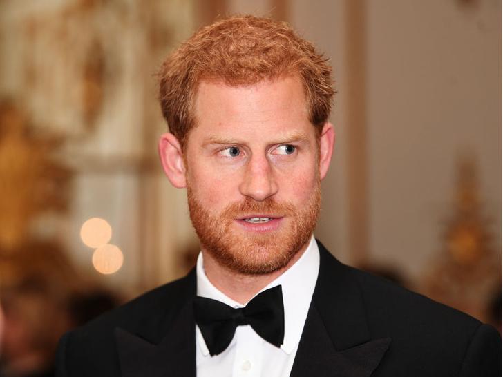Фото №1 - Кошмар принца: главный страх Гарри в браке с Меган (и это вовсе не развод)