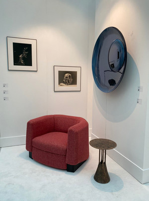 Фото №5 - Лучшие стенды выставки Cosmoscow: выбор ELLE DECORATION