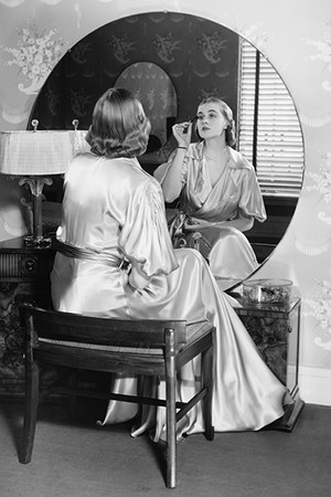 Фото №23 - Бьюти-эволюция: как изменилась косметика за 100 лет