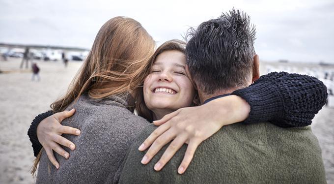 Родители и дети: почему опасно меняться ролями