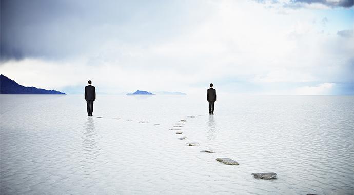 Нужно сделать выбор — определитесь с мотивацией
