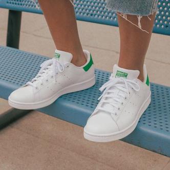 Фото №2 - Самые классные и удобные летние кроссовки, в которых тебе не будет жарко