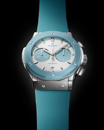 Фото №7 - Где купить стильные часы: Hublot открывает новые бутики на Средиземном море