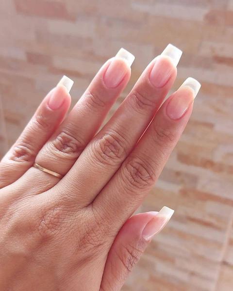 Фото №5 - Как отрастить длинные ногти