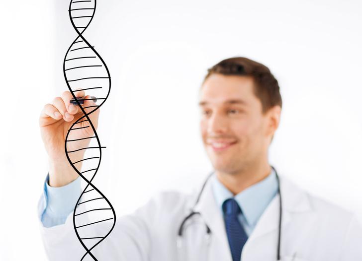 Фото №1 - Ученые выявили новый ген, связанный с синдромом Ван дер Вуда