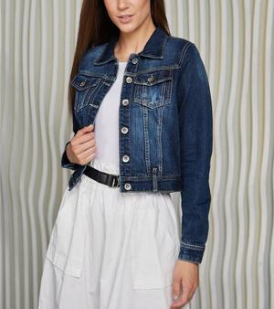 Фото №4 - От длины до декора: 5 главных ошибок при выборе джинсовой куртки
