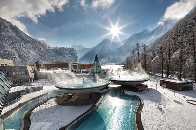 Фото №6 - Зёльден 003: что общего у горнолыжного курорта и Джеймса Бонда