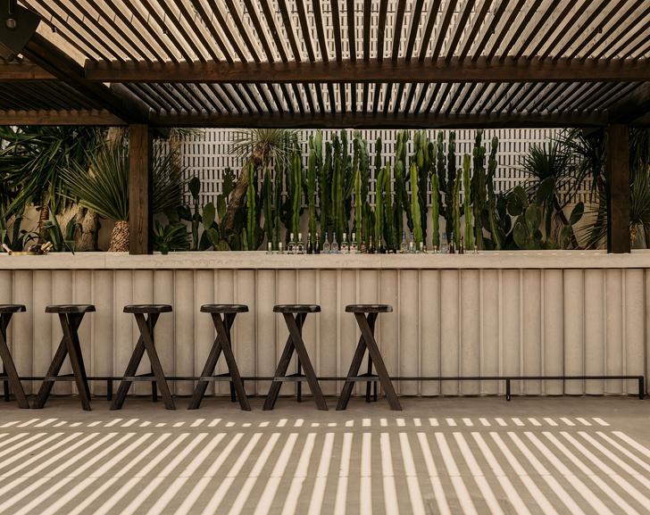 Фото №12 - Ресторан Nōema на греческом острове Миконос