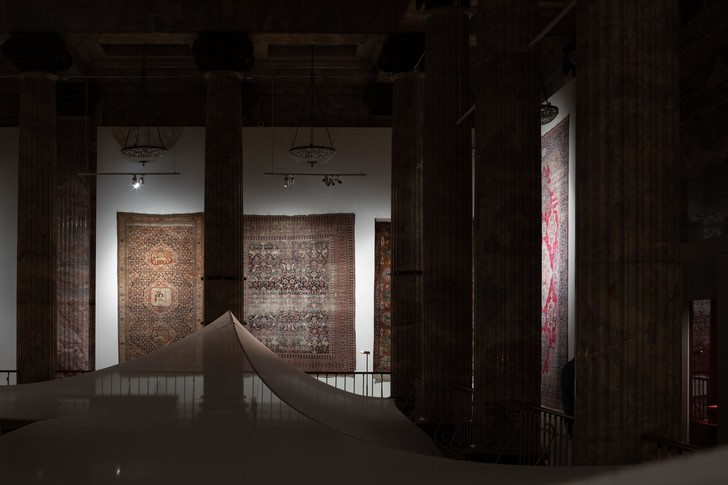 Фото №4 - Между морем и пустыней: искусство Катара на выставке в Петербурге