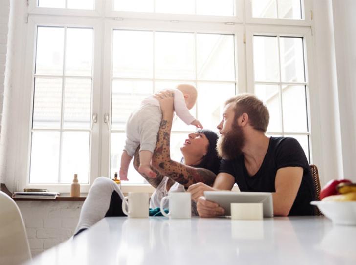 Фото №3 - Генетическая совместимость родителей: что нужно знать о своей наследственности