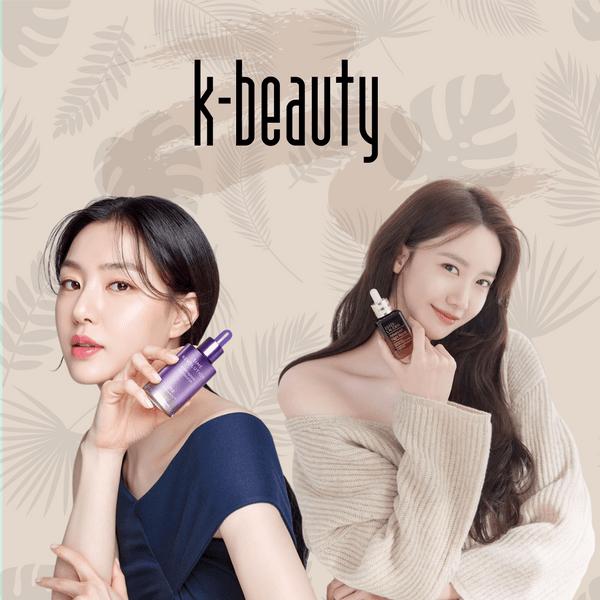 Фото №1 - Какой уходовой косметикой пользуются корейские актрисы (и где ее купить)