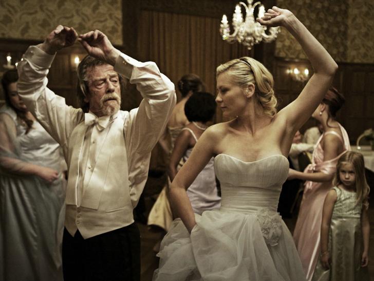 Фото №7 - 10 самых красивых свадебных платьев в истории кино