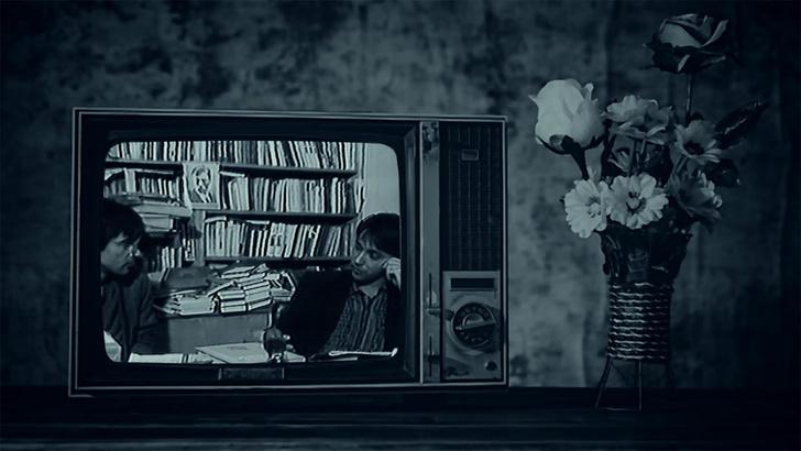 Фото №2 - MAXIM рецензирует документальный фильм «Рок за гранью»