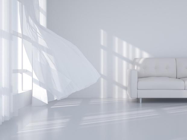 Фото №4 - Как выбрать идеальные шторы: советы дизайнера