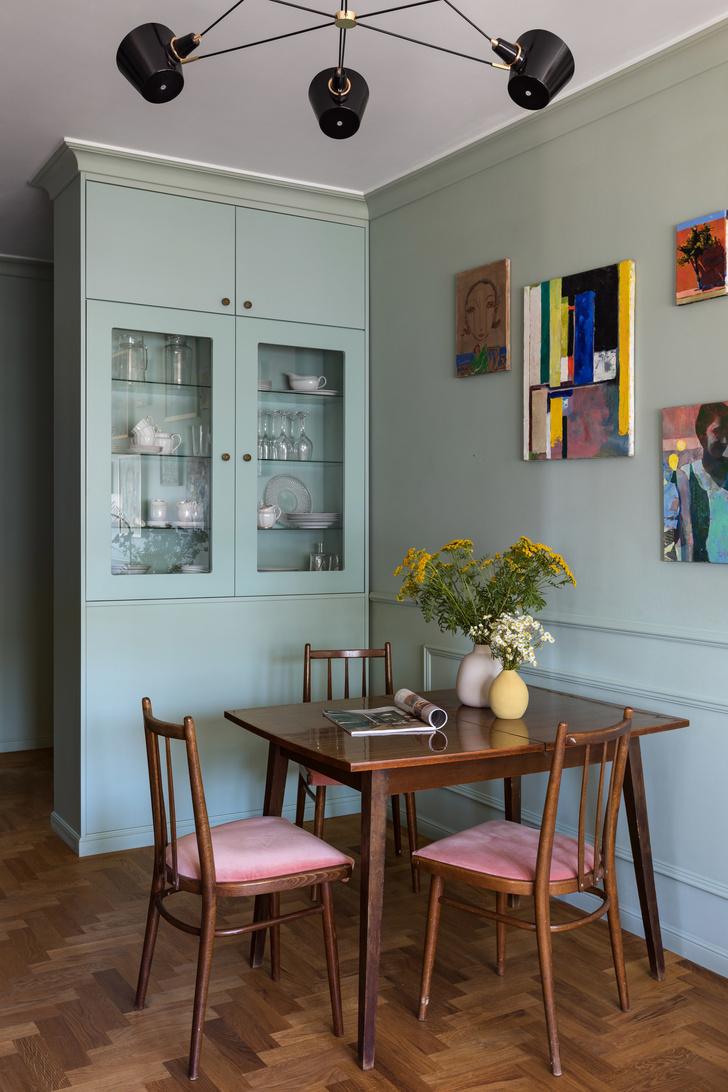 Фото №2 - Уютная кухня: 7 полезных советов