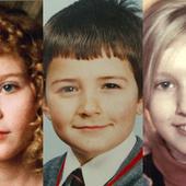 Тест: узнаете ли вы звезду по детскому фото