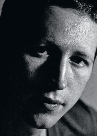 Дмитрий Макаров, поэт, культуртрегер