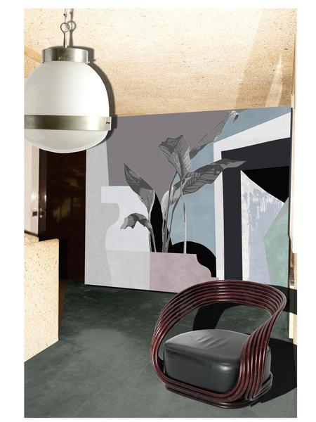 Фото №3 - Новая коллекция обоев Draga & Aurel для Wall & Decò