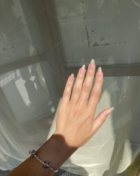 Фото №3 - Как отрастить длинные ногти
