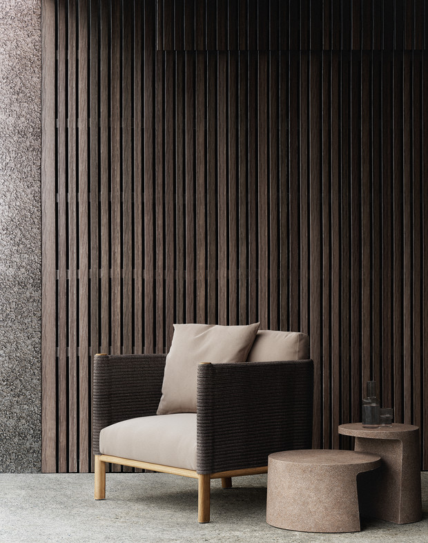 Фото №1 - Столики Giro по дизайну Винсента ван Дуйсена