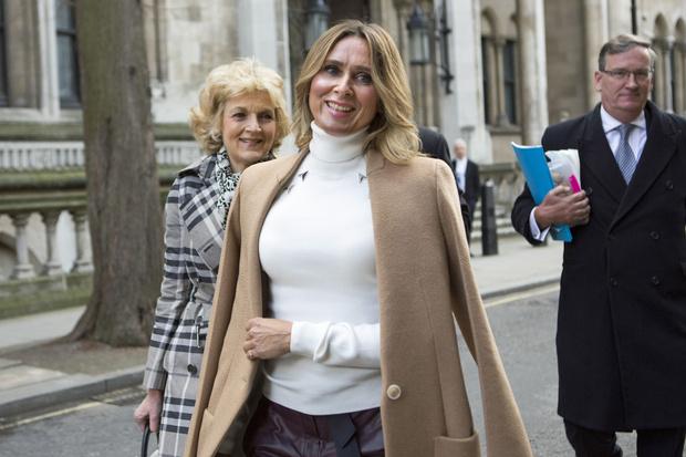 Фото №1 - Экс-жена российского олигарха добилась рекордных отступных в британском суде