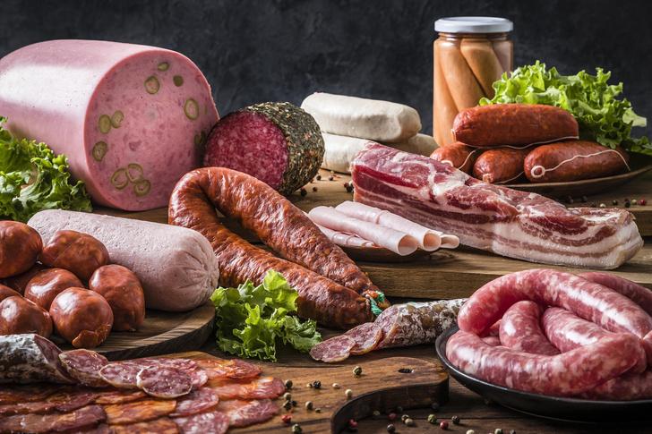 Фото №4 - Рис, картошка, маргарин: список продуктов, которые стоит исключить во время постковидного синдрома