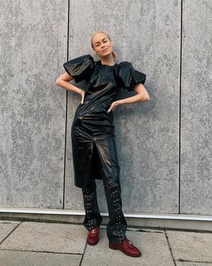 Фото №16 - Королевы хюгге: 10 скандинавских модниц, за которыми следит весь мир