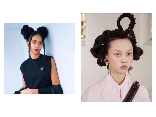 Фото №3 - 6 самых модных укладок 2021 года: показывают международные амбассадоры Dyson