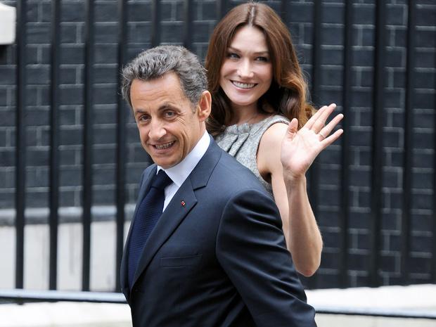 Фото №1 - Тюрьма для президента: Николя Саркози приговорен к реальному сроку