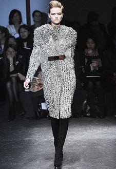 Фото №1 - Неделя Моды в Милане радует цветом